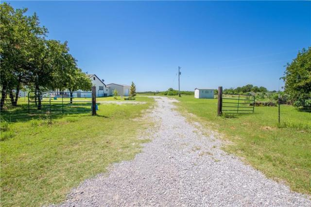 303081 E 1620 Road, Foster, OK 73434 (MLS #839347) :: Meraki Real Estate
