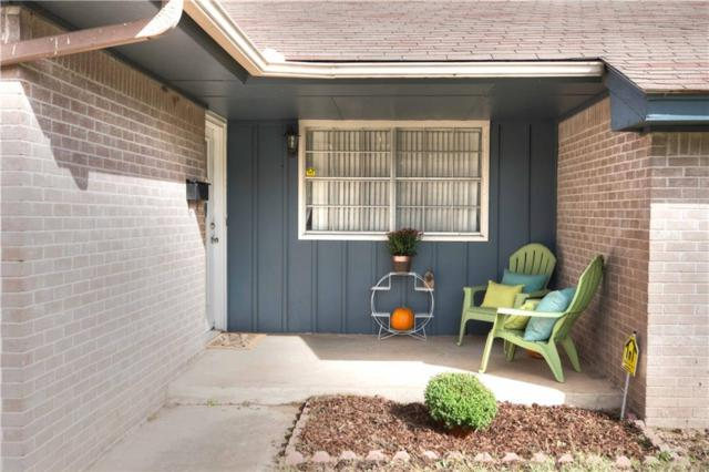 1609 Chamblee, Norman, OK 73071 (MLS #839364) :: Homestead & Co