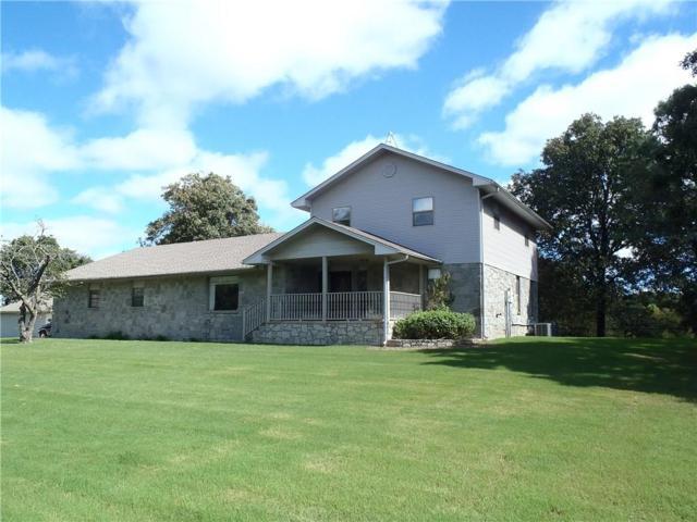 2511 Spencer Lane, Choctaw, OK 73020 (MLS #839378) :: Erhardt Group at Keller Williams Mulinix OKC