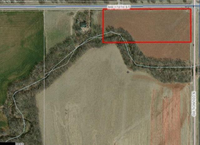 Council, Edmond, OK 73012 (MLS #839418) :: Meraki Real Estate