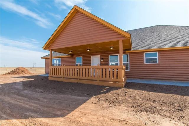 680 County Street 2886, Tuttle, OK 73089 (MLS #839435) :: Meraki Real Estate