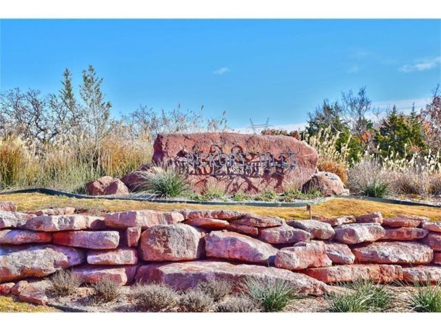 19421 Hickory Ridge Road, Arcadia, OK 73007 (MLS #839453) :: Meraki Real Estate