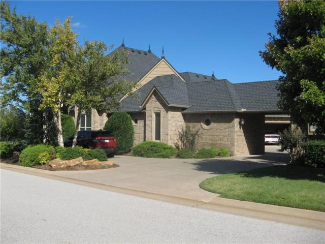 13120 Box Canyon Road, Oklahoma City, OK 73142 (MLS #839454) :: Homestead & Co
