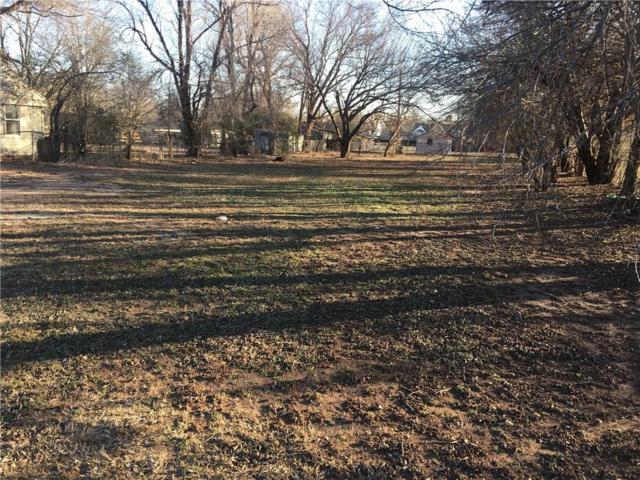 4002 E Reno Avenue, Oklahoma City, OK 73117 (MLS #839523) :: KING Real Estate Group