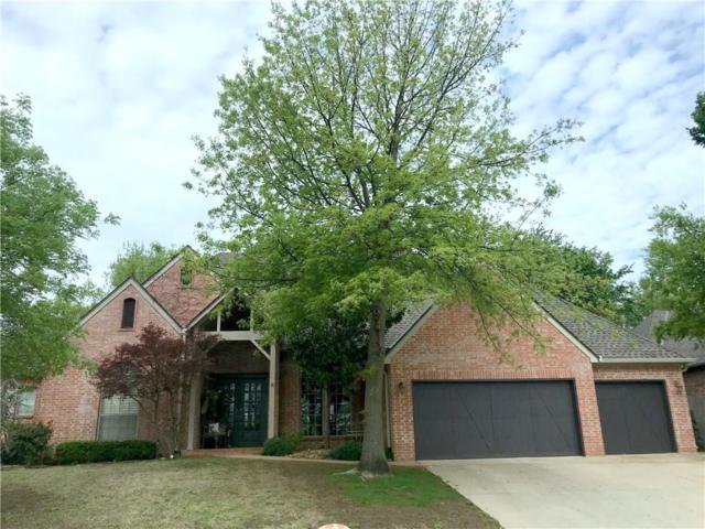1809 Normal Hill, Edmond, OK 73034 (MLS #839584) :: Homestead & Co