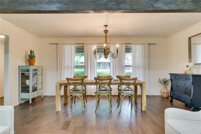 3705 NW 64th Street, Oklahoma City, OK 73116 (MLS #839593) :: Barry Hurley Real Estate