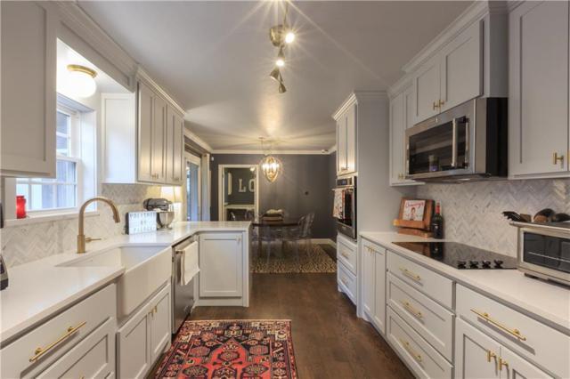 2506 NW 58th Street, Oklahoma City, OK 73112 (MLS #839667) :: KING Real Estate Group