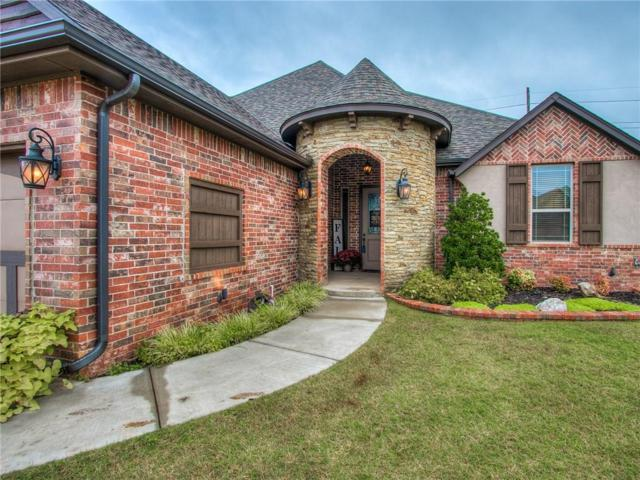 3920 Chesterfield Place, Oklahoma City, OK 73179 (MLS #839682) :: KING Real Estate Group