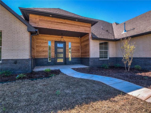4500 E Robinson Street, Norman, OK 73026 (MLS #839747) :: Keller Williams Mulinix OKC