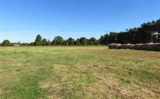 34304 Lake, Shawnee, OK 74801 (MLS #839813) :: Barry Hurley Real Estate