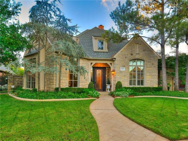 15005 Dourdan Court, Oklahoma City, OK 73142 (MLS #839815) :: Homestead & Co