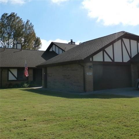 3201 Brookridge Street, Chickasha, OK 73018 (MLS #839912) :: Erhardt Group at Keller Williams Mulinix OKC
