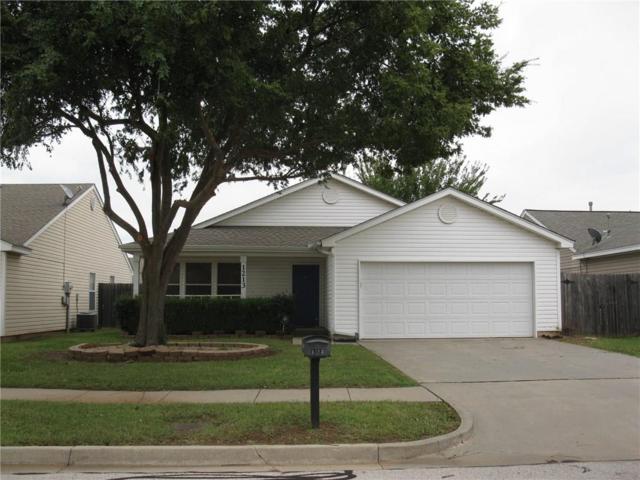 1213 Hollow Tree Terrace, Norman, OK 73071 (MLS #839938) :: Homestead & Co
