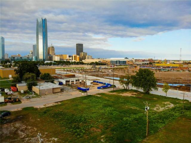 412 SW 5th Street, Oklahoma City, OK 73109 (MLS #839949) :: Homestead & Co