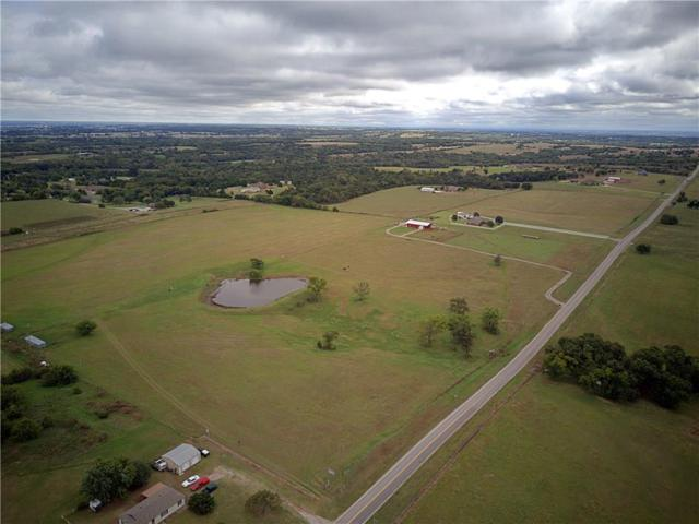 Hwy 24, Washington, OK 73093 (MLS #839968) :: Wyatt Poindexter Group