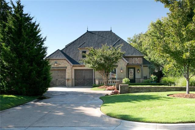 1902 Huntington Avenue, Nichols Hills, OK 73116 (MLS #839969) :: Homestead & Co