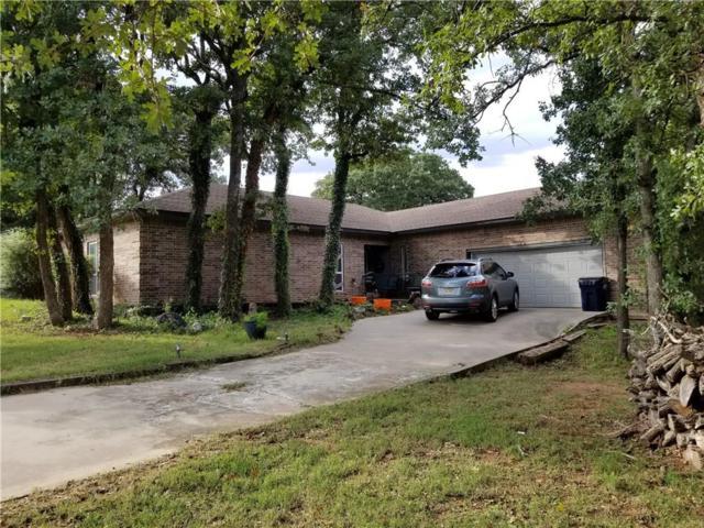 613 Jackson Drive, Anadarko, OK 73005 (MLS #840026) :: Wyatt Poindexter Group