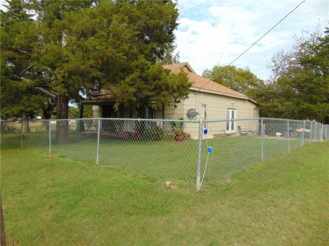 26255 Sacred Heart Road, Maud, OK 74854 (MLS #840107) :: Wyatt Poindexter Group
