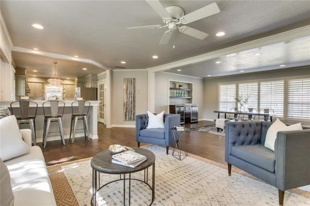 2226 Belleview Terrace, Oklahoma City, OK 73112 (MLS #840136) :: Keller Williams Mulinix OKC