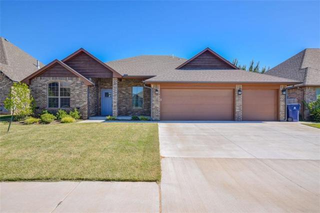17516 Braken, Edmond, OK 73012 (MLS #840139) :: Homestead & Co