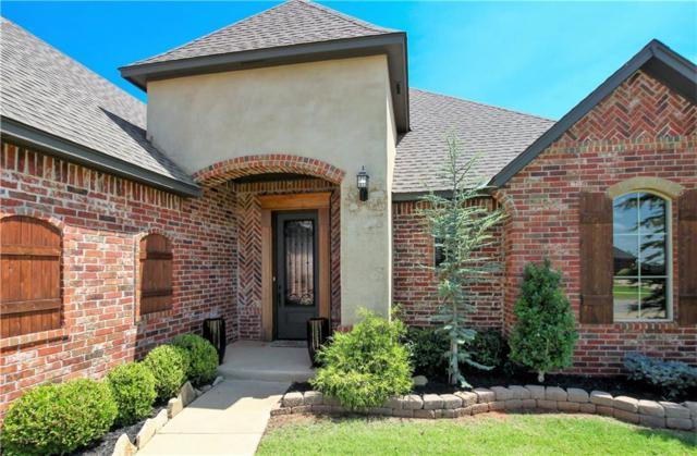9120 SW 36th Street, Oklahoma City, OK 73179 (MLS #840149) :: KING Real Estate Group