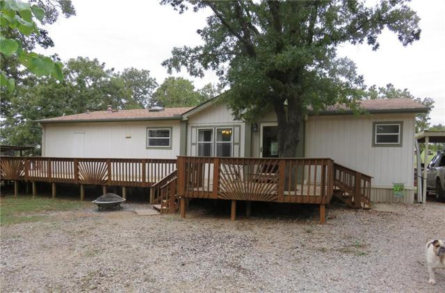 18201 Pecan Creek Drive, Newalla, OK 74857 (MLS #840151) :: Homestead & Co