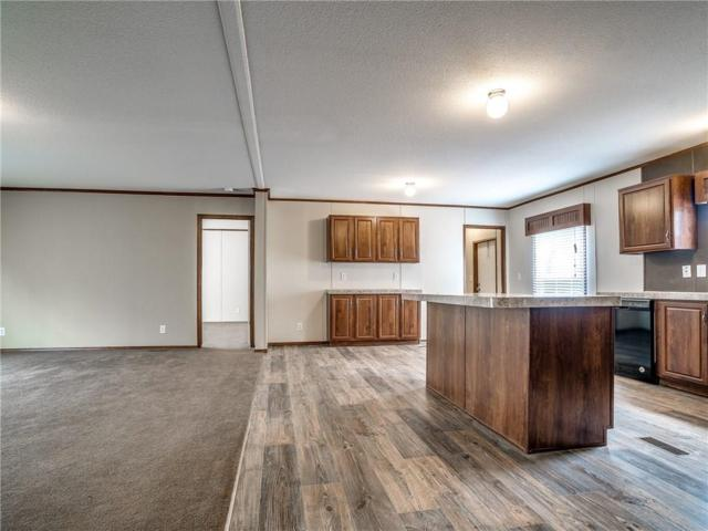 20390 Running Horse Road, Tecumseh, OK 74801 (MLS #840163) :: KING Real Estate Group