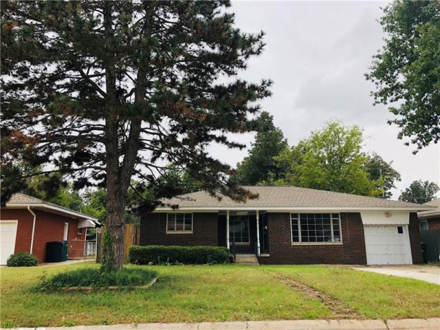 4204 NW 22nd Street, Oklahoma City, OK 73107 (MLS #840181) :: Erhardt Group at Keller Williams Mulinix OKC