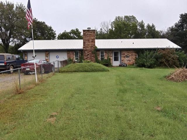 960728 S 3430 Road, Chandler, OK 74834 (MLS #840224) :: Wyatt Poindexter Group