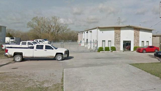 217 S Alliance, Oklahoma City, OK 73128 (MLS #840239) :: Keller Williams Mulinix OKC