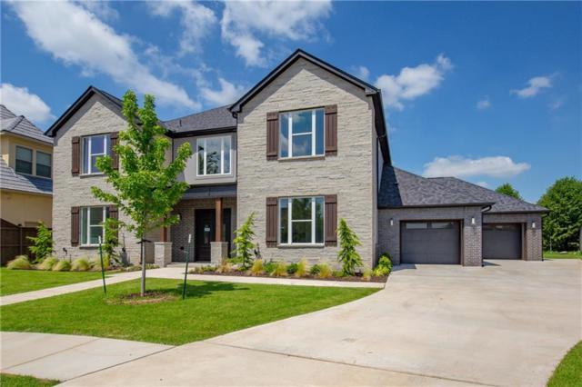 2024 Danfield Drive, Norman, OK 73072 (MLS #840367) :: Barry Hurley Real Estate