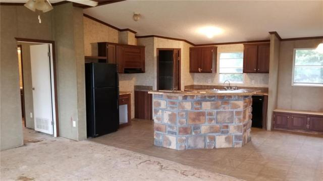 405 S 7th, Weatherford, OK 73096 (MLS #840380) :: Homestead & Co