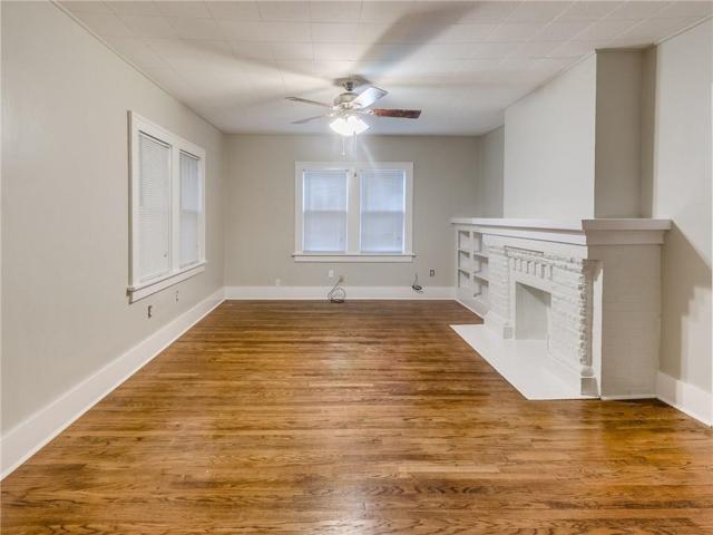 913 NW 35th Street, Oklahoma City, OK 73118 (MLS #840471) :: Barry Hurley Real Estate