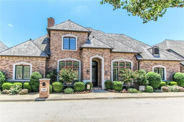 3116 N St. Clair Common, Norman, OK 73072 (MLS #840486) :: Barry Hurley Real Estate