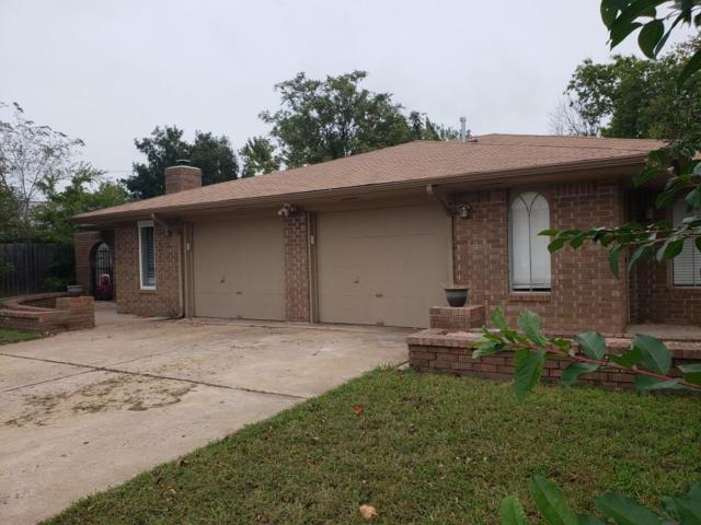3604 Willow Springs Drive, Oklahoma City, OK 73112 (MLS #840510) :: Homestead & Co