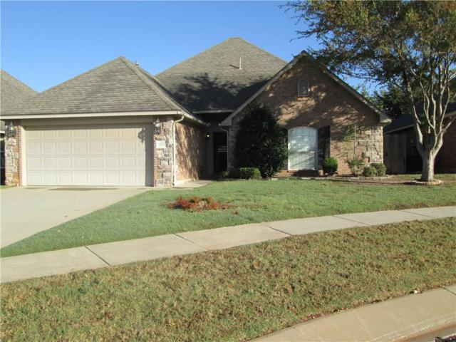 609 NW 163rd Street, Edmond, OK 73013 (MLS #840517) :: Barry Hurley Real Estate