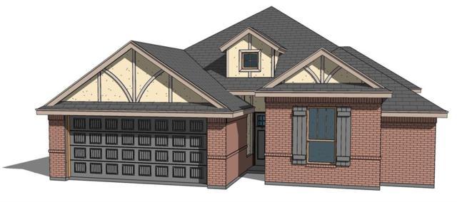 16016 Mendoza Drive, Edmond, OK 73013 (MLS #840522) :: Homestead & Co