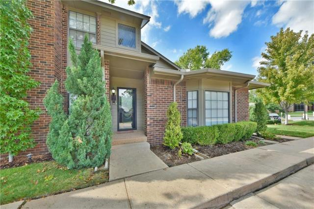 6204 Waterford Boulevard #2, Oklahoma City, OK 73118 (MLS #840576) :: KING Real Estate Group