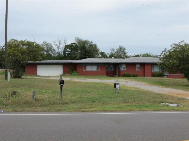 12301 NE 50th Street, Spencer, OK 73084 (MLS #840579) :: Homestead & Co