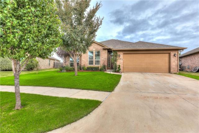 18208 Bodegon, Edmond, OK 73012 (MLS #840587) :: Barry Hurley Real Estate