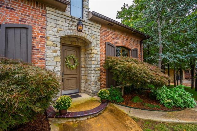 2108 Woodcrest Lane, Edmond, OK 73034 (MLS #840597) :: Barry Hurley Real Estate
