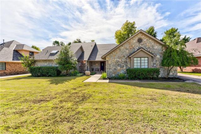 3824 Northridge Road, Norman, OK 73072 (MLS #840623) :: Barry Hurley Real Estate