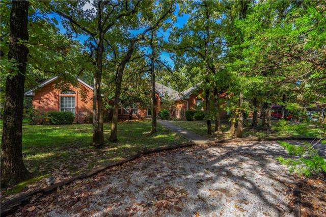 2900 Ginger Drive, Norman, OK 73026 (MLS #840634) :: Homestead & Co