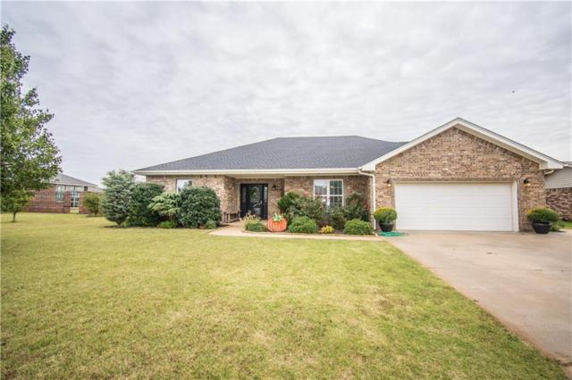 204 Cypress, Elk City, OK 73644 (MLS #840762) :: Erhardt Group at Keller Williams Mulinix OKC