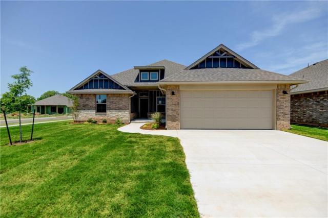 9949 SW 22nd Street, Oklahoma City, OK 73099 (MLS #840834) :: Homestead & Co
