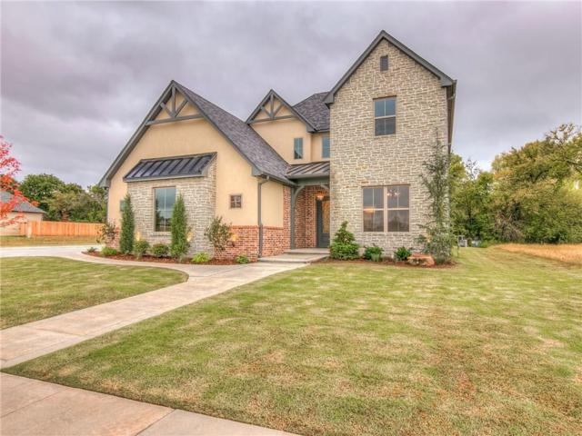 4412 Las Colinas, Norman, OK 73072 (MLS #840865) :: Meraki Real Estate