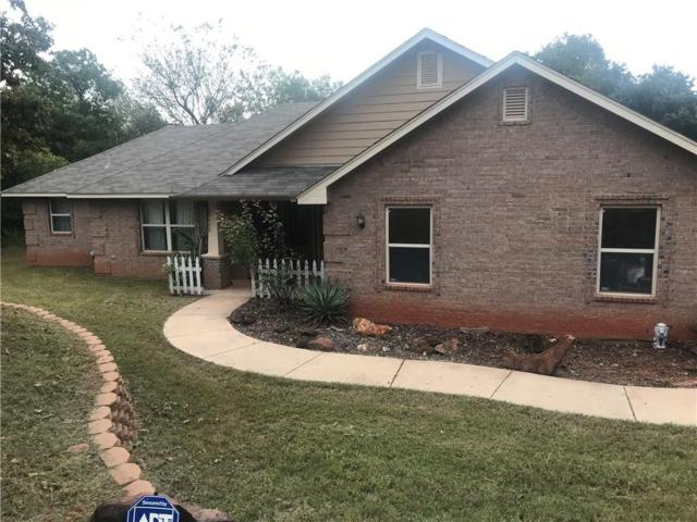 20400 Lazy Lane, Luther, OK 73054 (MLS #840926) :: Homestead & Co