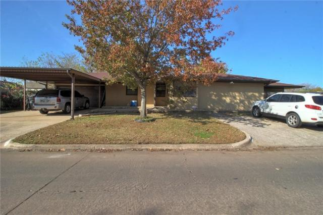 1609 City Avenue, Moore, OK 73160 (MLS #840973) :: UB Home Team