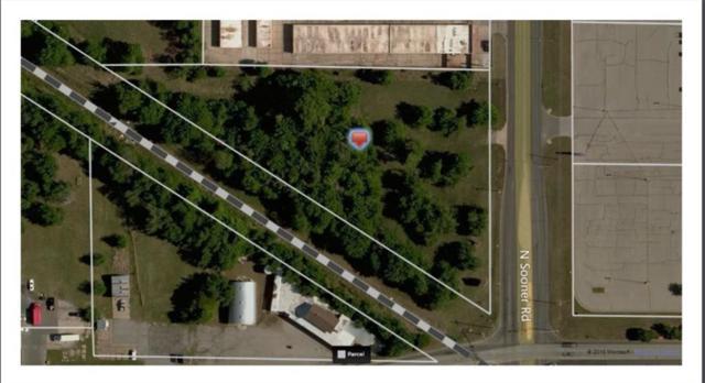 1 Sooner And Reno, Oklahoma City, OK 73110 (MLS #841058) :: Homestead & Co