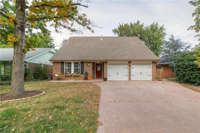 2525 58th Street, Oklahoma City, OK 73112 (MLS #841158) :: Homestead & Co